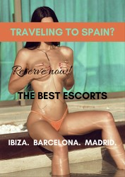 BEST ESCORTS IN SPAIN