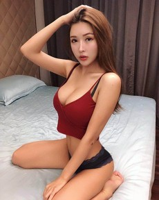 new and sexy lady with u happy